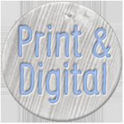 Print & Digital