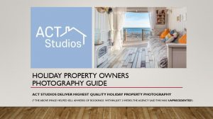 Property Owners Photography Guide