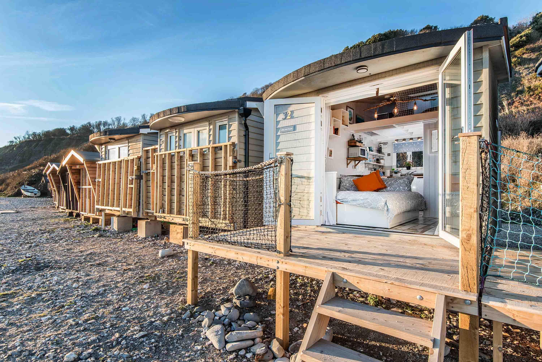 Beach House. Monmouth Beach. Beach House interiors